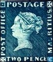 Oldest item - Queen Victoria