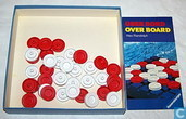 Spel - Over board - Over board