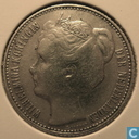 Nederland ½ gulden 1906