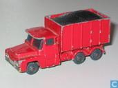 Guy Warrior Coal Truck