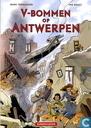 V-bommen op Antwerpen - De dodelijke raketten van Dora