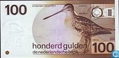100 gulden Nederland 1977 