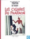 Kostbaarste item - Les cigares du pharaon