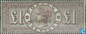 Most valuable item - Queen Victoria