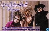 Game - Maskenball Venezia - Maskenball Venezia