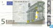 5 euros prestataires du service universel