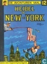 Heibel in New-York