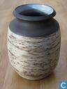 Ravelli Birkenrinde Muster Vase 96-2