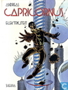 Comic Book - Capricornus - Elektriciteit