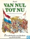 De vaderlandse geschiedenis van 1648 tot 1815