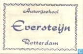 Autorijschool Eversteijn