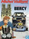 Spanning in Bercy