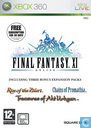 Final Fantasy XI Online