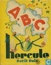 (ABC Hercule petit Pois)