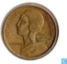 Coins - France - France 5 centimes 1971