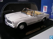 Model car - Anson - Mercedes-Benz 280 SL Pagode