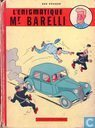 L'Enigmatique Monsieur Barelli