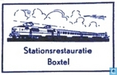 Stationsrestauratie Boxtel