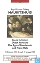 Mauritshuis - Dutch Portraits