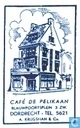 Caf De Pelikaan