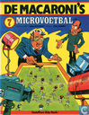 Microvoetbal