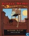 The complete Little Nemo in Slumberland - Volume II: 1907-1908