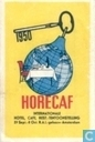 Sugar packet - Bags - Horecaf