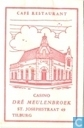 Caf Restaurant Casino Dre Meulenbroek