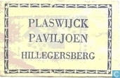 Plaswijck Paviljoen
