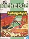 De schat van Mata Hari