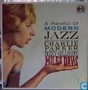 A handful of modern jazz