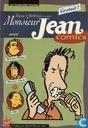 Monsieur Jean comics