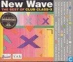 New wave - The best of Club Class.X
