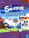 De Smurfen Vakantieboek - Sneeuwballen en Smurfen
