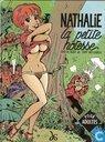 Nathalie La petite hôtesse