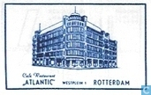 Caf Restaurant &quot;Atlantic&quot;