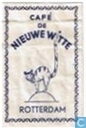 Caf De Nieuwe Witte