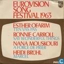 Eurovision Songfestival 1963