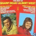 The Best Of Sharif Dean - Albert West