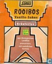 13 Rooibos Vanille-Sahne