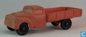 Model car - Tomte - Chevrolet Stake Truck