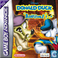 Disneys Donald Duck Advance