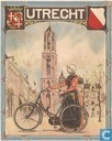 Provinciekaart Utrecht