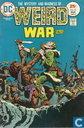 Weird War Tales