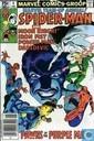 Marvel Team-up Annual 4