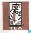 Tea bags and Tea labels - Rituals - Orange Pekoe & Pekoe Cut Black Tea