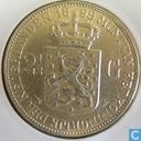 Nederland 2½ gulden 1898
