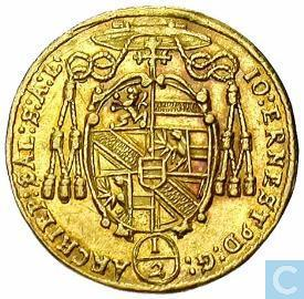 holy roman empire money