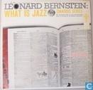 Leonard Bernstein: What is Jazz