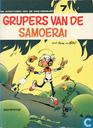 Grijpers van de Samoerai